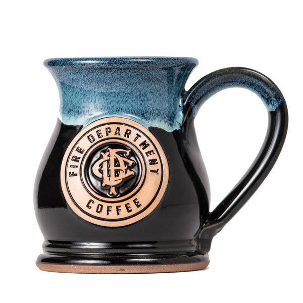 Limited Edition Blue Collar Mug Pre-Release Sale