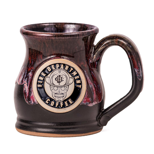 Limited Edition Dead Before Coffee Mug
