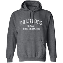 Folklore Album Sweatshirt • Taylor Swift Hoodie Sweatshirts CustomCat Dark Heather S