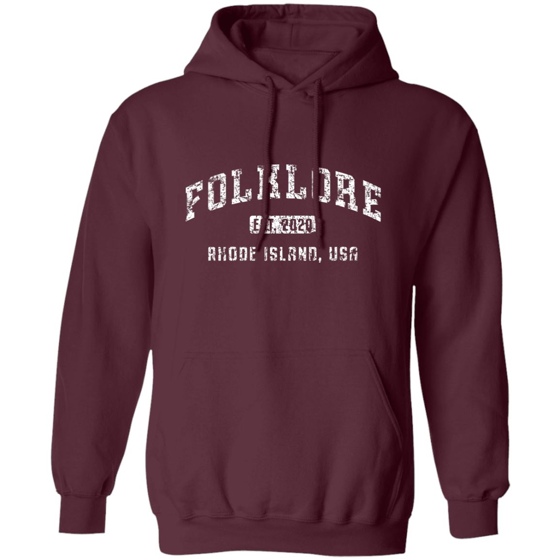 Folklore Album Sweatshirt • Taylor Swift Hoodie Sweatshirts CustomCat Maroon S