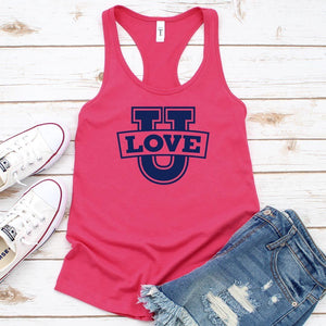 Love U Women's Tank Top