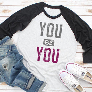 You Be Your Grunge Style Women's Tees and Tank Tops