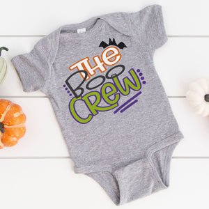The Boo Crew Kids & Babies Tops