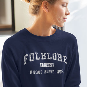 Folklore Sweatshirt • Taylor Swift Merch Crewneck Sweatshirt Sweatshirts CustomCat
