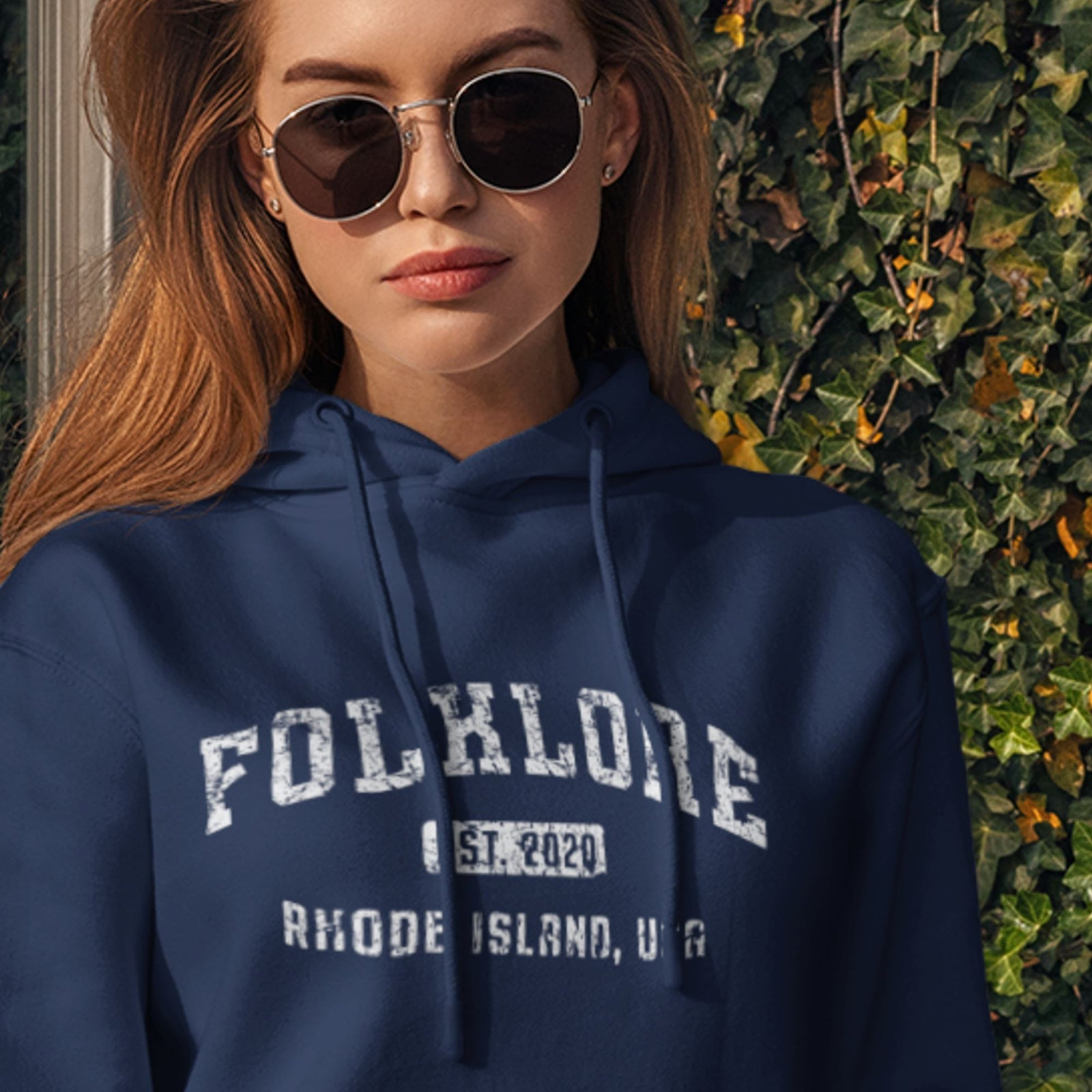 Folklore Album Sweatshirt • Taylor Swift Hoodie Sweatshirts CustomCat