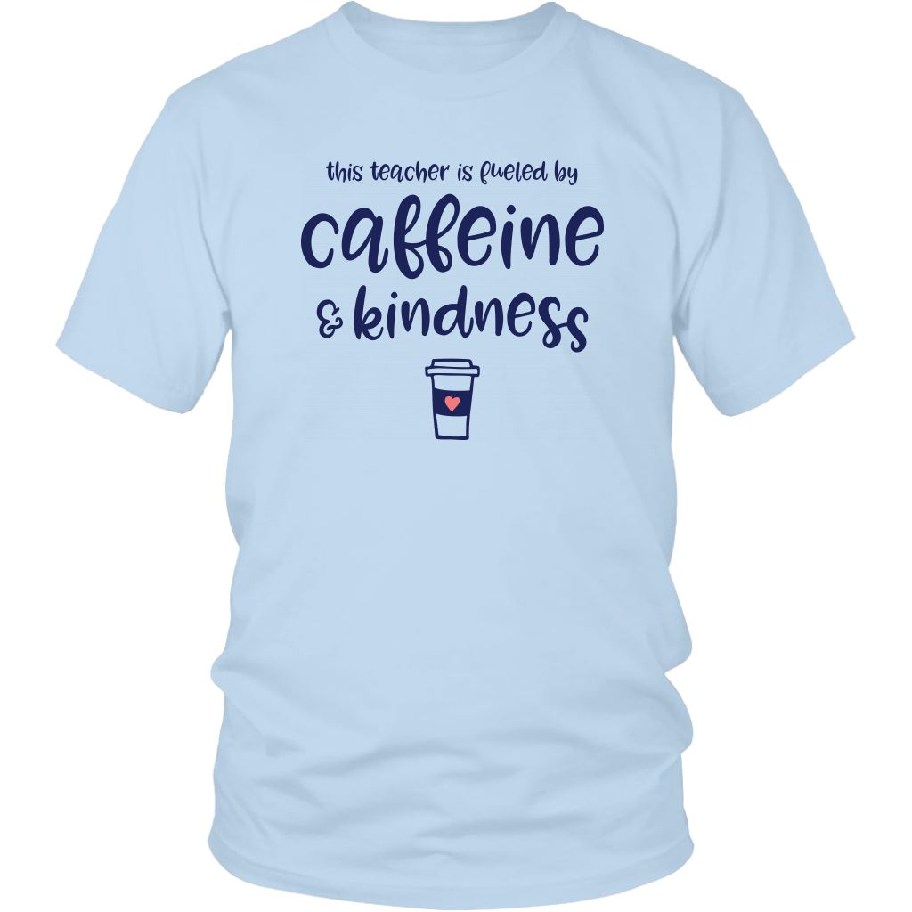 Teachers and coffee, teacher gifts, special gifts for teachers