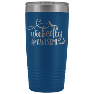 Wickedly Awesome 20oz. Halloween Tumbler