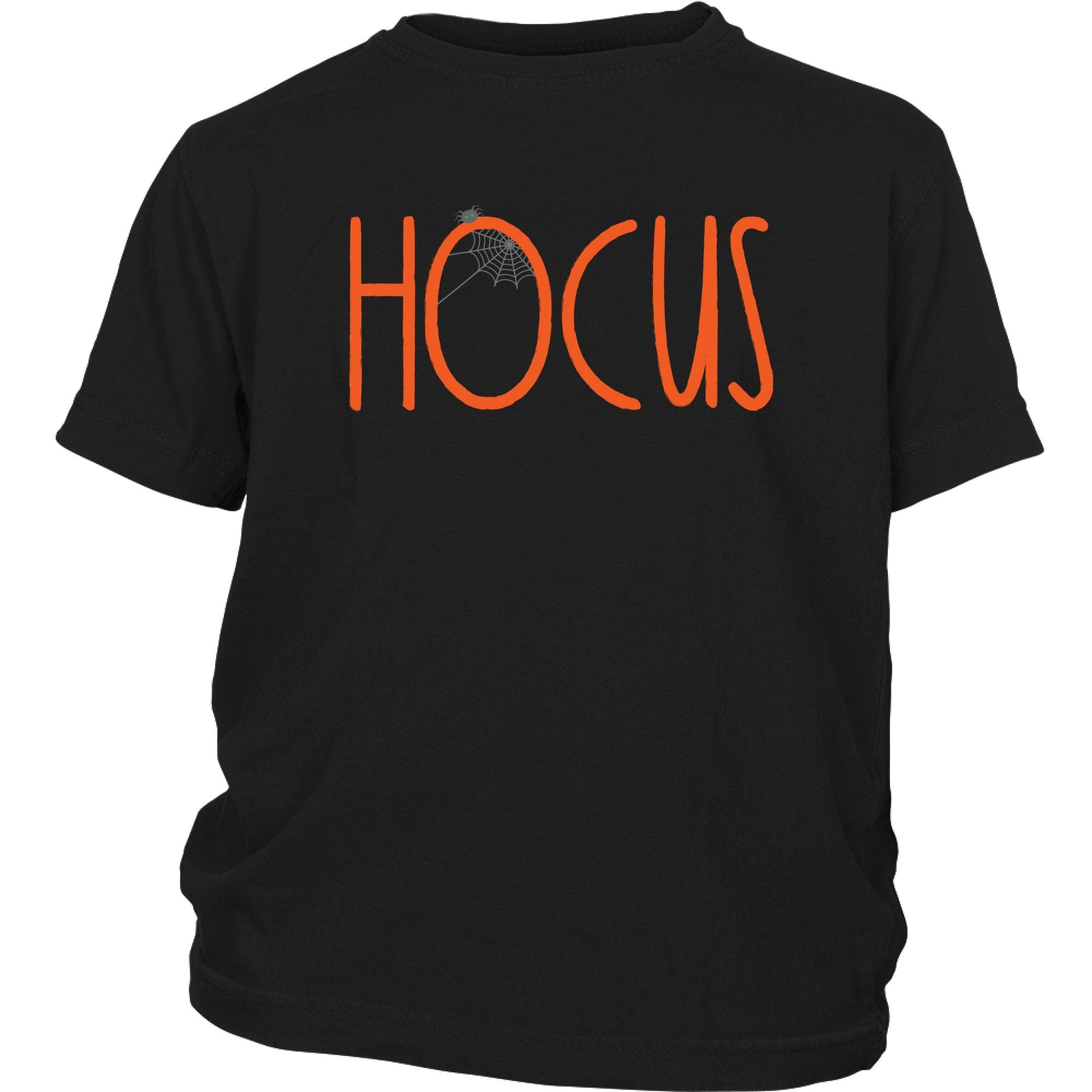 Hocus Pocus Rea Dunn Inspired Kids T-shirts, Matching Sibling Shirts
