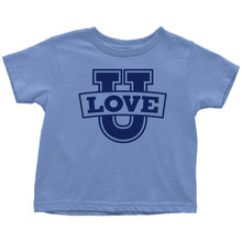 Love U Babies & Kids Tees