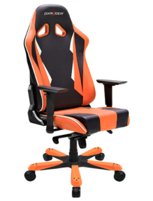 DXRacer Sentinel Series OH/SK28 Review