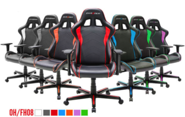 DXRacer Formula Series OH/FH08 Review