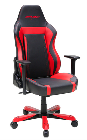 Terrific Dxracer Oh Wz06 Nr Bralicious Painted Fabric Chair Ideas Braliciousco