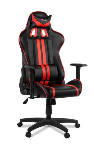 Gaming Chairs - Arozzi Mezzo - Red