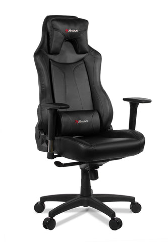 Gaming Chairs - Arozzi Vernazza - Black