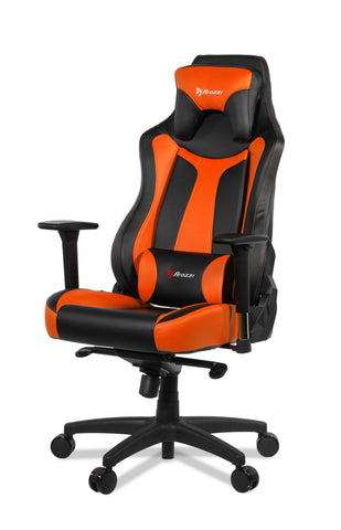 Gaming Chairs - Arozzi Vernazza - Orange