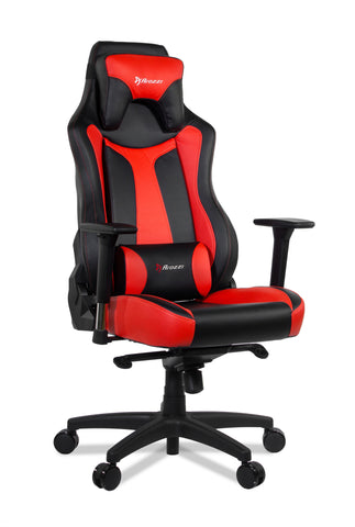 Gaming Chairs - Arozzi Vernazza - Red