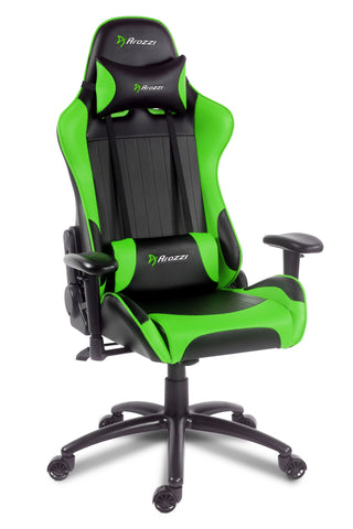 Gaming Chairs - Arozzi Verona - Green
