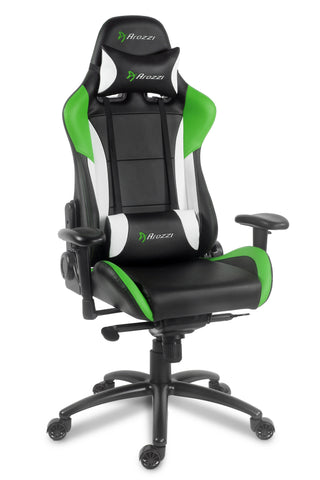 Gaming Chairs - Arozzi Verona Pro - Green
