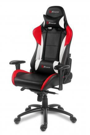 Gaming Chairs - Arozzi Verona Pro - Red