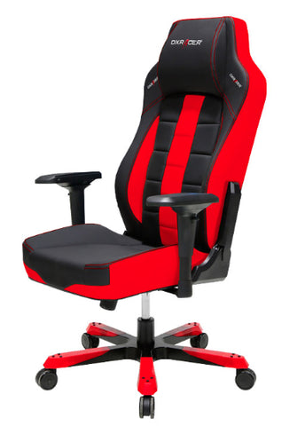 Gaming Chairs - DXRacer OH/BF120/NR