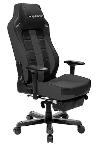 Gaming Chairs - DXRacer OH/CS120/N/FT