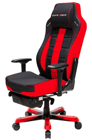 Gaming Chairs - DXRacer OH/CS120/NR/FT