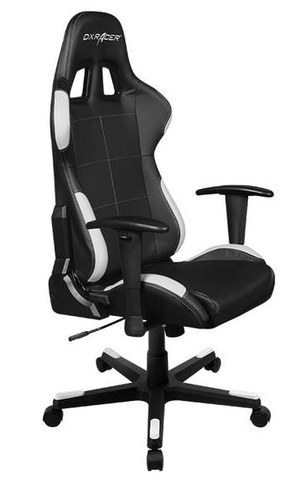 Gaming Chairs - DXRacer OH/FD99/NW