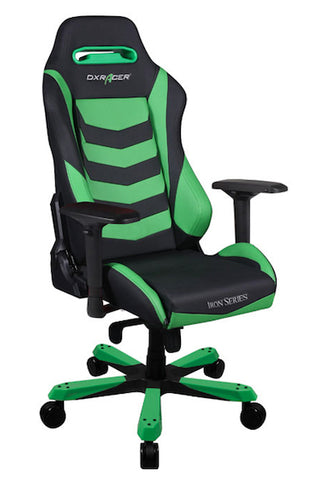 Gaming Chairs - DXRacer OH/IS166/NE