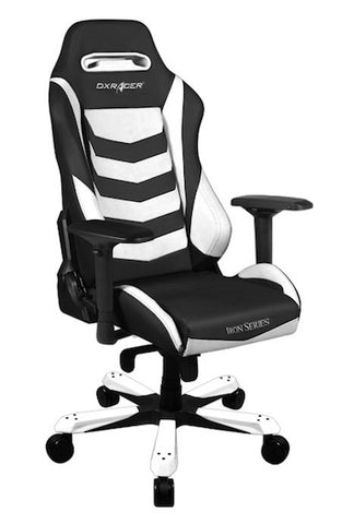 Gaming Chairs - DXRacer OH/IS166/NW