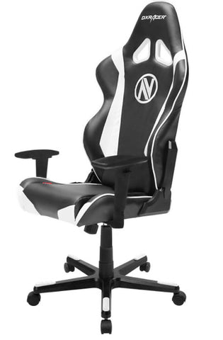 Gaming Chairs - DXRacer OH/RE107/NW/ENVYUS