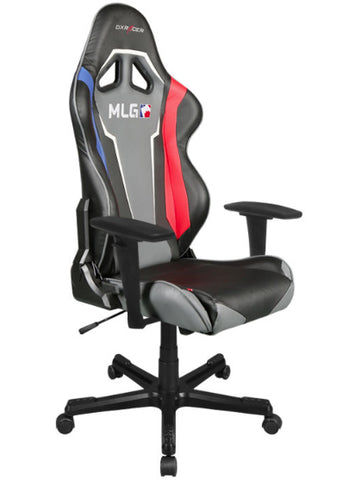 Gaming Chairs - DXRacer OH/RE112/MLG