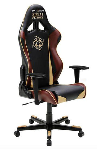 Gaming Chairs - DXRacer OH/RE126/NCC/NIP