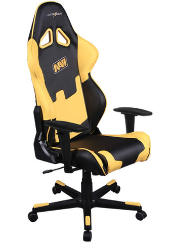 Gaming Chairs - DXRacer OH/RE21/NY/NAVI