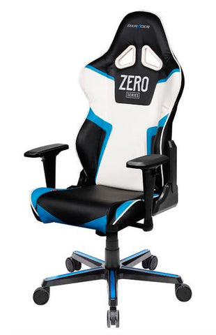 Gaming Chairs - DXRacer OH/RV118/NBW/ZERO