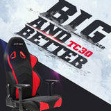 Gaming Chairs - DXRacer OH/TC30/NR