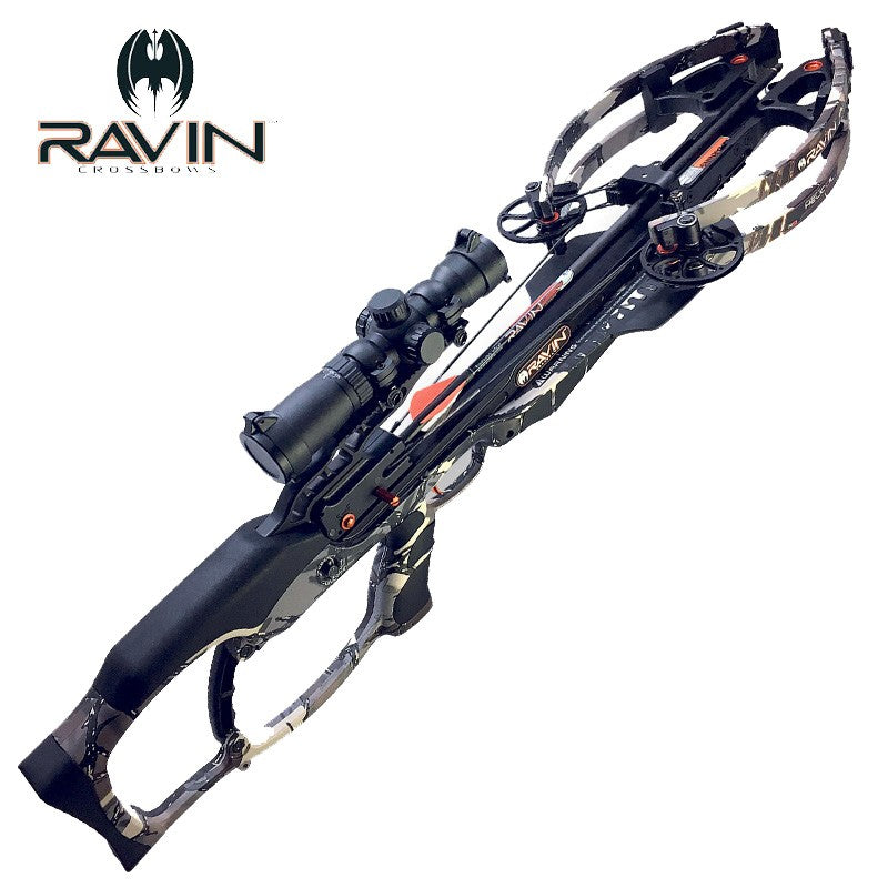 Ravin Crossbow Sale!