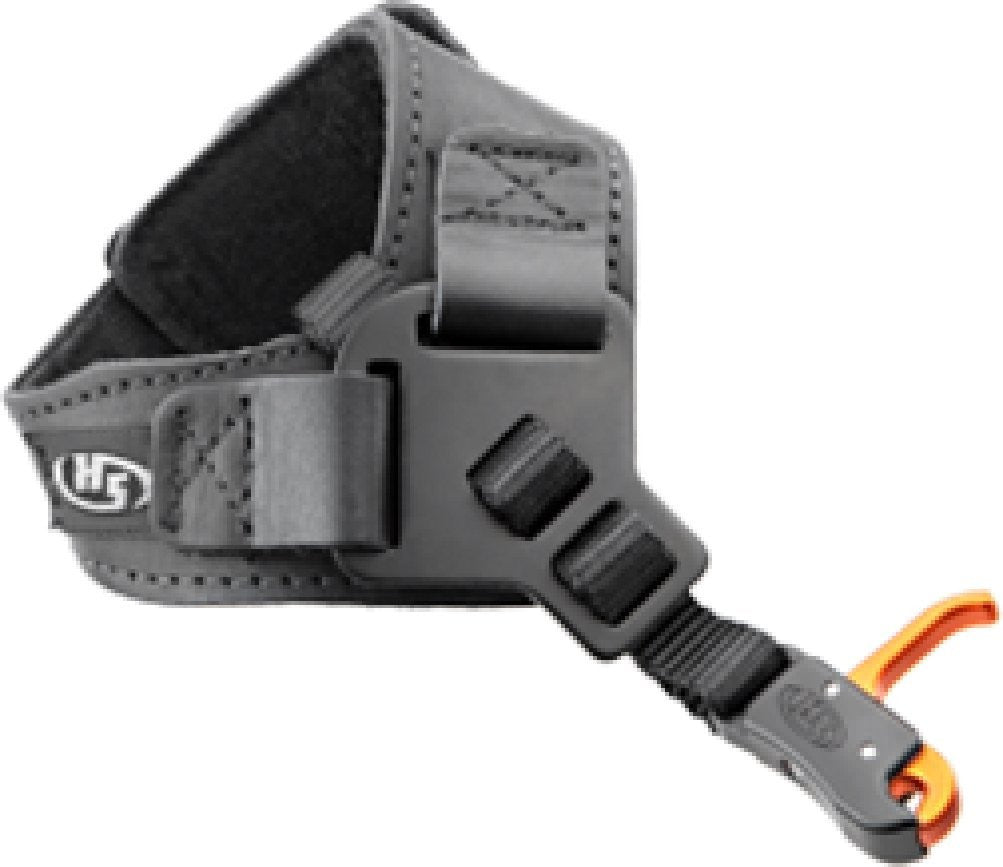 Hot Shot Nano Buckle Strap