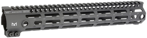 "Midwest Industries G3M 12"" M-lok rail - Black"
