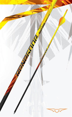 Black Eagle Renegade 6-Pack Arrows