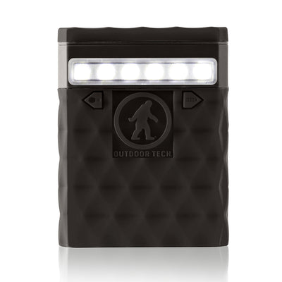 Cargador/Power Bank y Linterna Portátil Kodiak 2.0 6K - Reaccion Shop
