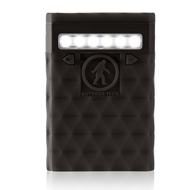 Cargador/Power Bank y Linterna Portátil Kodiak Plus 2.0 de ODT - Reaccion Shop