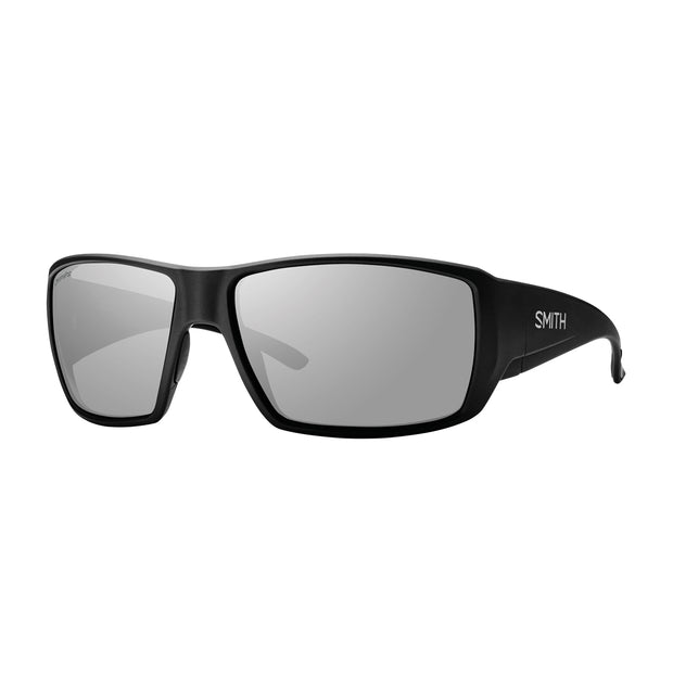 Lentes Smith Guides Choice Matte - Reaccion Shop