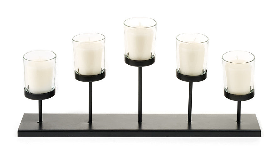 Multi Candle Holder