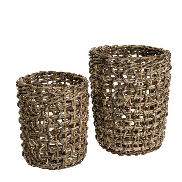 Wild Weave Basket - Small