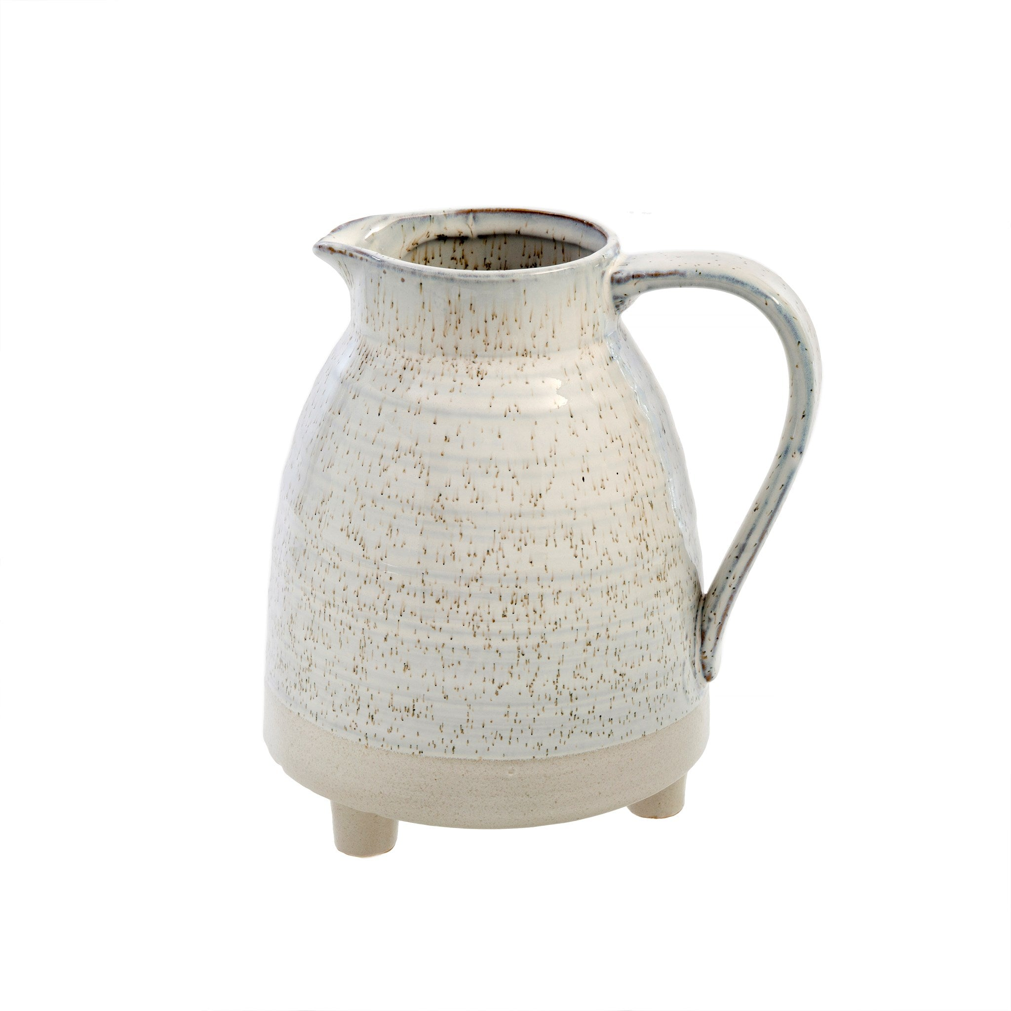 Alchemy Footed Pitcher, Large