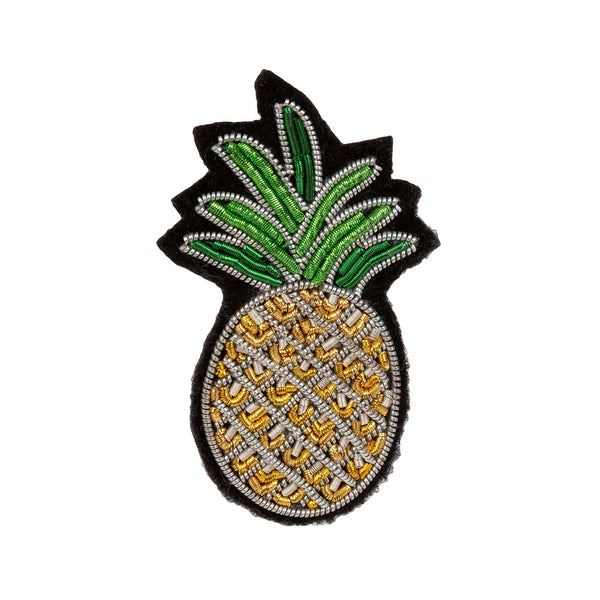 Pineapple Patch Pin