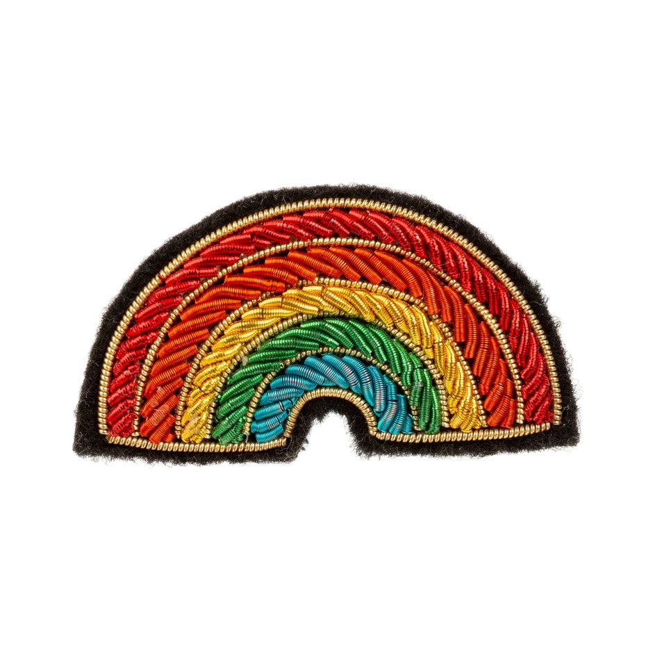 All is Love Patch Pin