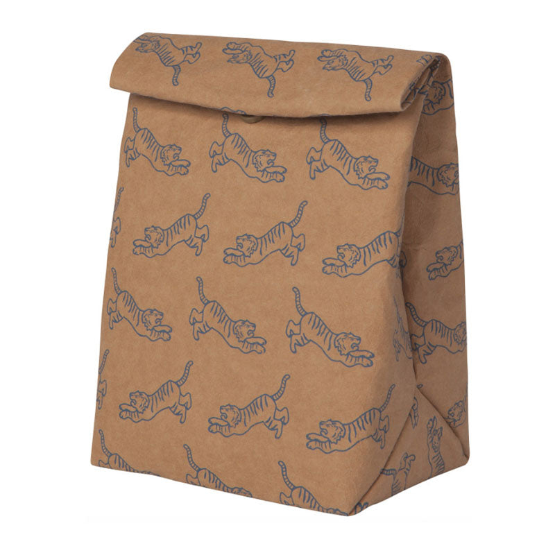 Fierce Paper Lunch Bag