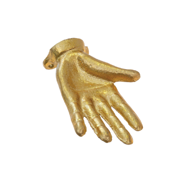 Handy Hook - Gold