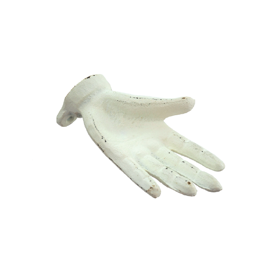 Handy Hook - White
